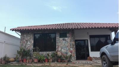 Casa Venta Las Morochas San Diego,1023m2 Terreno Ptm 315151