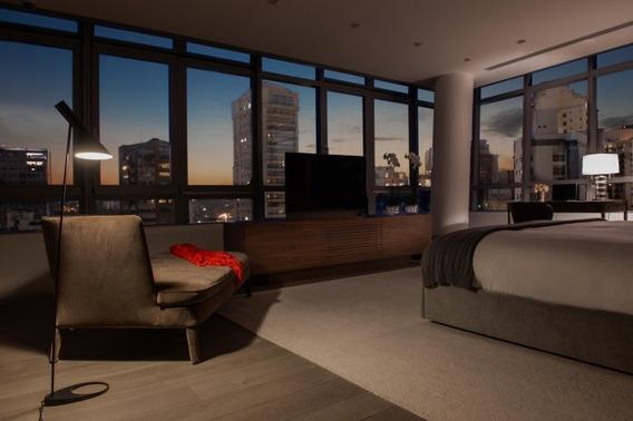 Apartamento Em Prédio Ícone De São Paulo - 202431