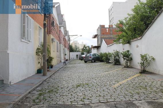 Excelente Casa Em Vila Super Conservada E Charmosa - Pc89441