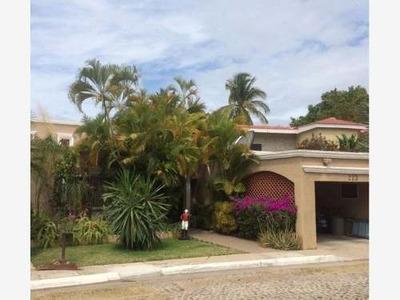 Casa Sola En Venta El Cid Hermosa Residencia En Campo De Golf