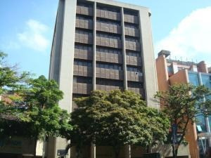 Oficina En Venta En El Rosal 21-17080 Adriana 0414 3391178