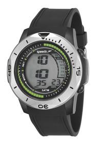 Relógio Masculino Speedo 81171g0evnp2 Promoção Dia Dos Pais