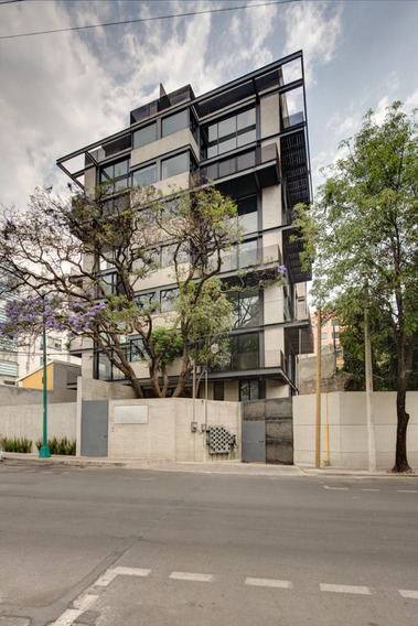 Departamento En Avenida Tecamachalco