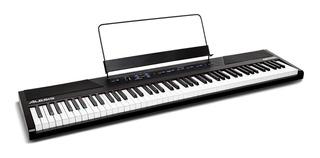 Recital De Alesis Principiante De 88 Teclas Piano Digital