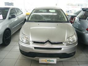 C4 2.0 Exclusive Pallas 16v Gasolina 4p Automático