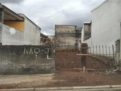Terreno Fazenda Aricanduva São Paulo/sp - 194