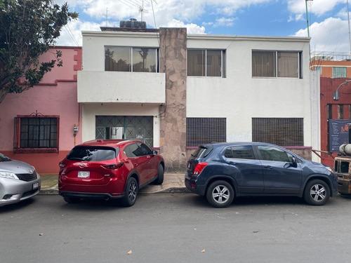 Imagen 1 de 8 de Se Vende Casa Para Remodelar O Como Terreno En Anahuac Mhgo