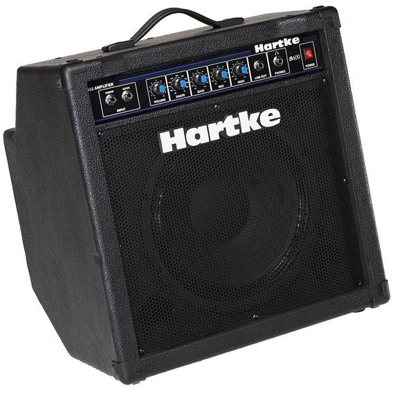Amplificador Baixo Hartke B600