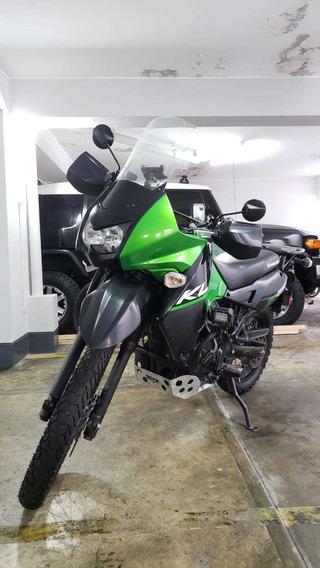 Kawasaki Klr650 / 2015 / 7260km