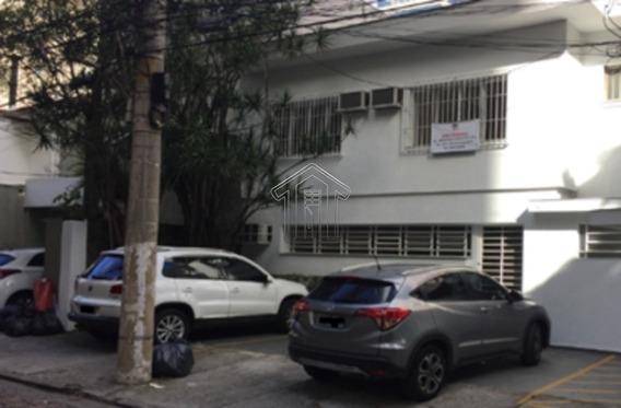 Casa Térrea Para Locação No Bairro Vila Nova Conceição - 81602020