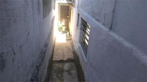 Terreno Com 130 Metros, No Parque Da Lapa. Entre Vila Leopoldina. Alto De Pinheiros. - 57-im397266