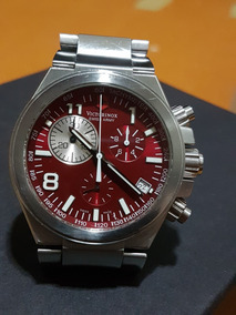 Victorinox Swiss Army Active Convoy Chrono