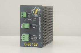 Carregador De Baterias 12v 5a - Grupos Geradores - Geragam