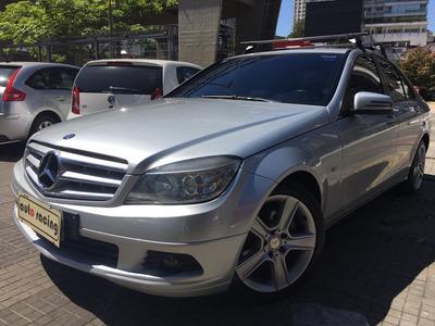 Mercedes Benz C180 Class 2011