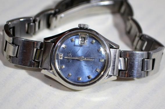 Relógio Seiko Automatic 2205-4050 F1 110065