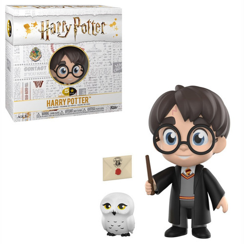 Funko Pop 5 Five Star Harry Potter