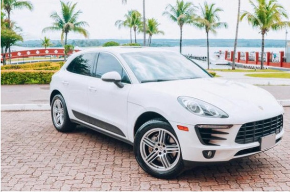 Porsche Macan 3.0 S 5p