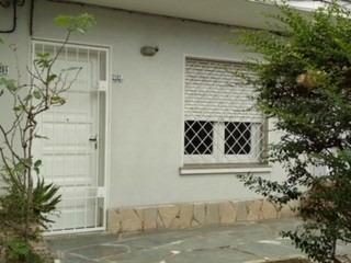 Casa 1 Planta, Buena Construccion Zona Canal 5, 2 Dorm Patio