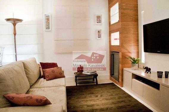 Apartamento Na Rua Cipriano Barata Varanda Gourmet - Ap3186