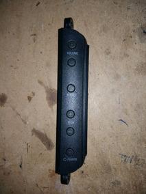 Teclado Da Tv Philips Lcd 42pfl5604/78