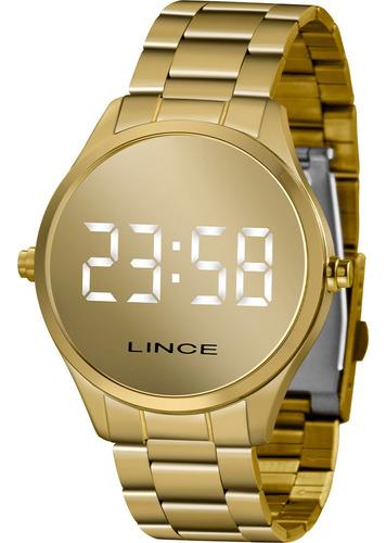 Relógio Lince Feminino Original Com Garantia E Nfe