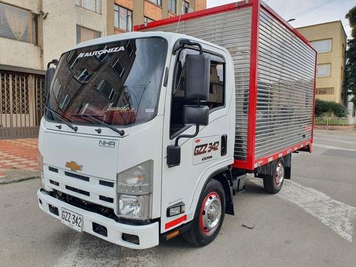 Chevrolet Nhr Euro 4 Diesel 3.0 2020