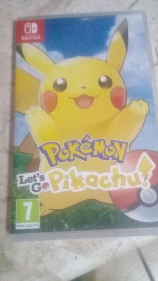 Jogo Pokémon Let