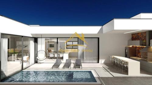 Imagem 1 de 15 de Casa Maravilhosa Para Venda No Genesis Ll R$ 2.990.000. - 524