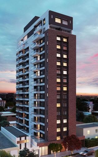 Imagem 1 de 17 de Apartamento Residencial Para Venda, Indianópolis, São Paulo - Ap6136. - Ap6136-inc