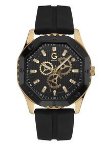 Relógio Guess Masculino G By Guess Original E Novo