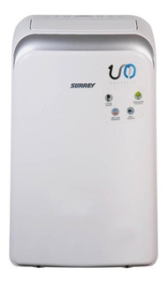 Aire Acondicionado Portatil Frio/calor Surrey 3500 W