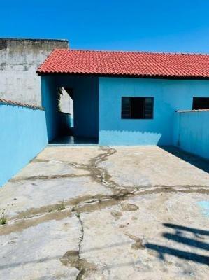 Imagem 1 de 10 de Casa No Litoral À Venda Lado Praia, 02 Quartos - 7921 Lc