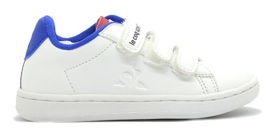Zapatillas Le Coq Sportif Courtset Infantil Unisex Asfl70