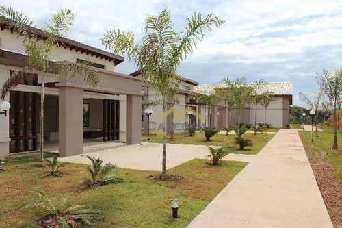 Terreno À Venda, 1274 M² Por R$ 330.000,00 - Moinho - Itupeva/sp - Te0011