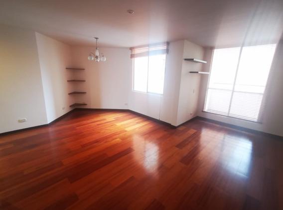 Apartamento En Arriendo Chicó Bogotá Id 0189