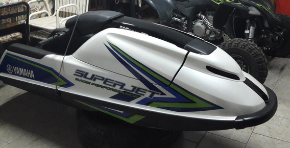 Super Jet 701 Yamaha