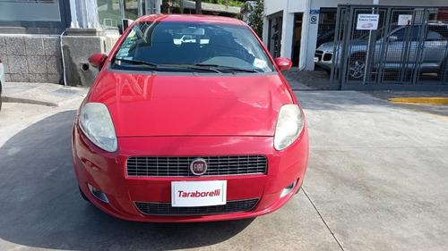 Fiat Punto 2009 1.8 Hlx Taraborelli