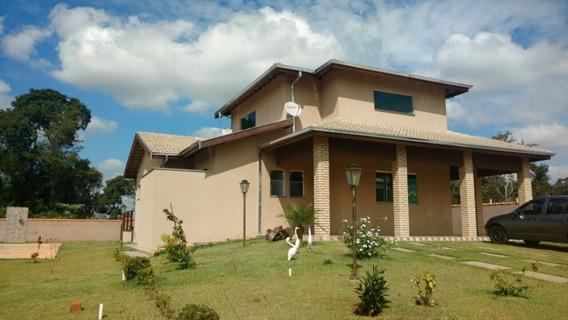 Casa De Campo Ninho Verde 2, Piscina, 4 Quartos. - 4060031
