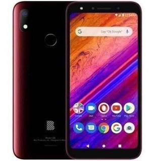 Smartphone Blu G6 G0210ll Dual Sim Lte 3gb 64gb 5.7 Vermelho