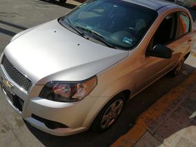 Chevrolet Aveo 1.6 Lt 5vel Man Mt