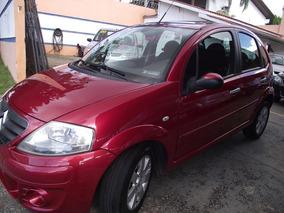C3 1.6 Exclusive Solaris Automático 2011 Novinho Baixo Km