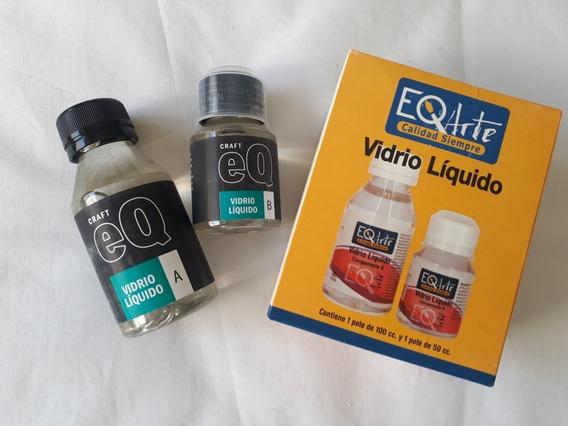 Vidrio Líquido Eq 2 Componentes