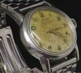 Relógio Mido T02113 Masculino Automático Webclock