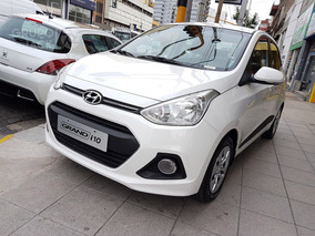 Hyundai Grand I10 1.2 Gls Mt Full Seguridad 4p Umamotor 1