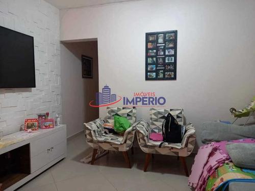 Casa Com 4 Dorms, Jardim Das Nações, Guarulhos - R$ 320 Mil, Cod: 6980 - V6980