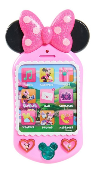 Miie Bowtique Teléfono Celular Just Play - 88050