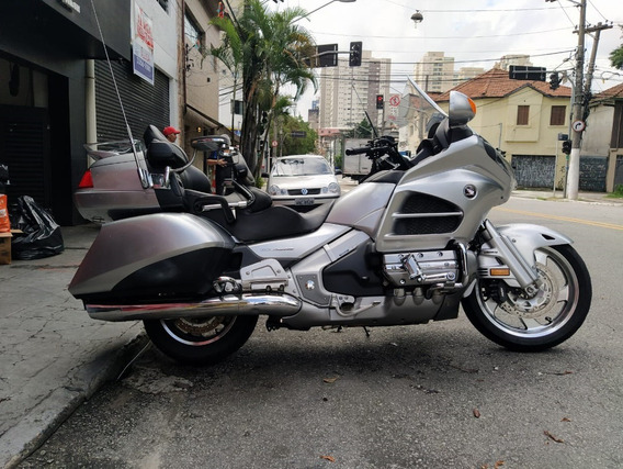 Honda Gl 1800 Good Wing 2013
