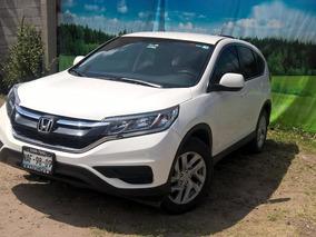 Honda Crv Lx L4/2.4 Aut