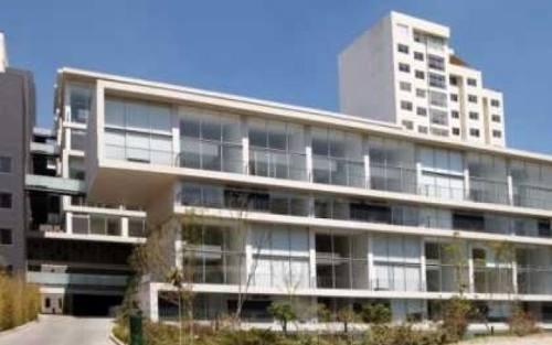 Espectacular Penthouse En Venta Parques De La Herradura