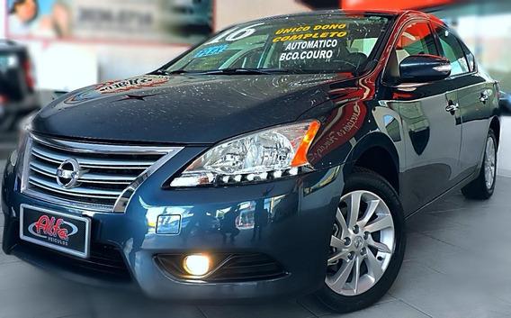 Nissan Sentra Sv 2.0 Único Dono